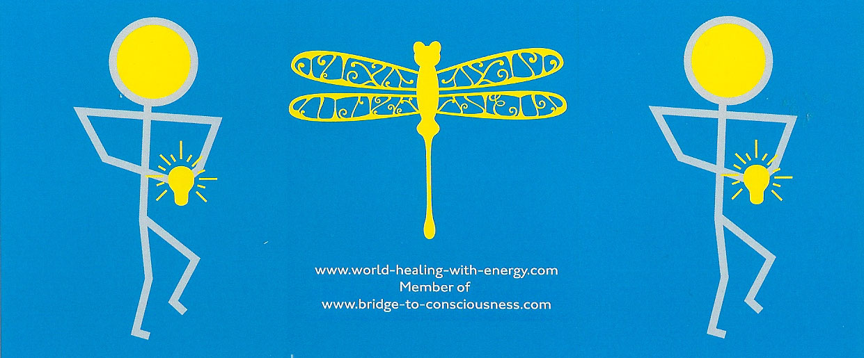 World Healing with Energy